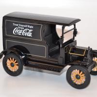 Ford model t 1913 noir coca cola 449104 1 24 autominiature01 com 2