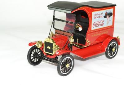 Ford model t van coca cola 1915 mcity 1 18 autominiature01 1