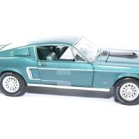 Ford mustang 2 2 class 68 1968 auto world 1 18 autominiature01amm1132 3