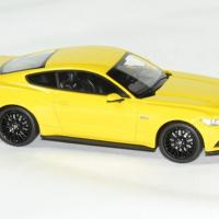 Ford mustang fastback 2015 norev 1 43 autominiature01 3