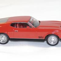 Ford mustang mach 1 1971 ixo premium 1 43 autominiature01 3