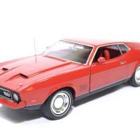 Ford mustang mach1 james bond 1971 007 amm 1 18 autominiature01 ammwss126 1