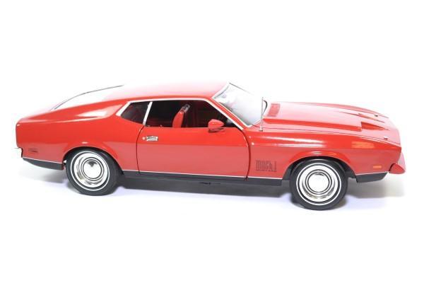 Ford mustang mach1 james bond 1971 007 amm 1 18 autominiature01 ammwss126 3