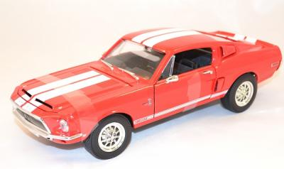 Ford Mustang Shelby GT 500 Kr 1968