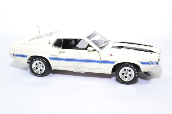Ford mustang shelby gt500 1970 amm 1 18 autominiature01 amm1229 3