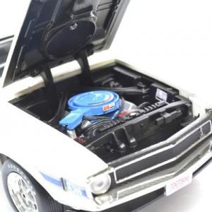 Ford mustang shelby gt500 1970 amm 1 18 autominiature01 amm1229 4