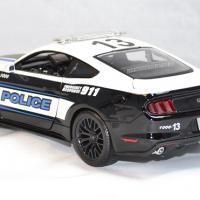 Ford mustnag gt police 2015 maisto 1 18 autominiature01 2