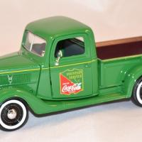 Ford pick up 1937 coca cola 1 24 motorcity autominiature01 com 1