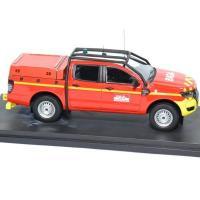 Ford ranger 2016 vlhr sapeurs pompiers sdis33 1 43 alarme 0018 autominiature01 3