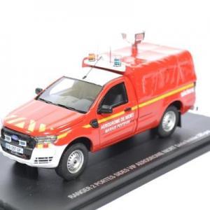 Ford Ranger Sapeurs Pompiers VIP SDIS 79 Aérodrome de Niort