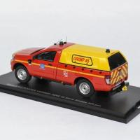 Ford ranger sapeurs pompiers grimp sdis45 alarme 1 43 0033 autominiature01 2