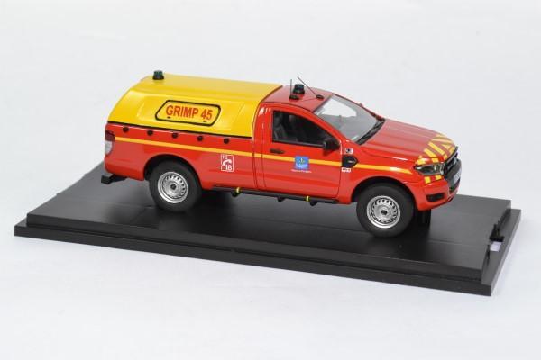 Ford ranger sapeurs pompiers grimp sdis45 alarme 1 43 0033 autominiature01 3
