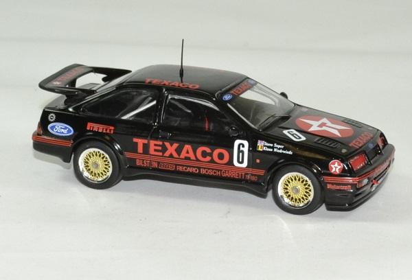 Ford sierra cosworth 1987 rs dijon soper wtcc ixo autominiature01 3