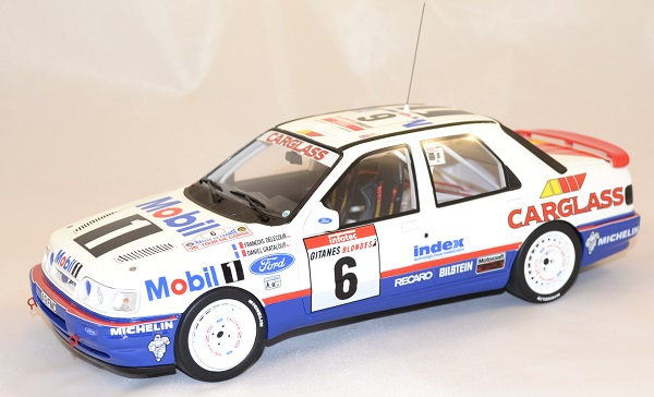 Ford sierra cosworth delecour ottomobile 1 18 autominiature01 1