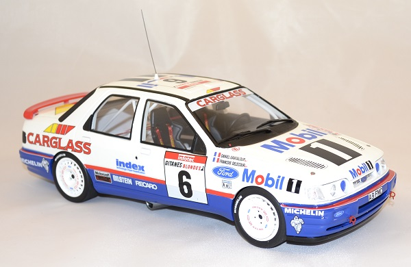 Ford sierra cosworth delecour ottomobile 1 18 autominiature01 3