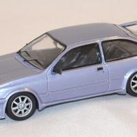 Ford sierra cosworth rs500 whitebox 1 43 autominiature01 com 1