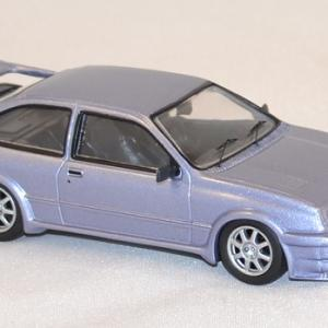 Ford sierra cosworth rs500 whitebox 1 43 autominiature01 com 2