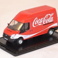 Ford transit coca cola light 1 76 oxford 014cc autominiature01 com 1
