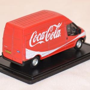 Ford transit coca cola light 1 76 oxford 014cc autominiature01 com 3