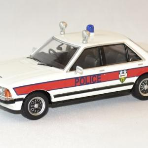 Ford vanguard granada mk2 1 43 police autominiature01 1