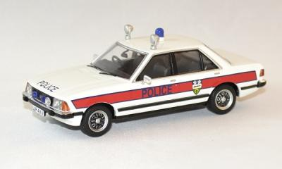Ford granada mk2 2.8i gl police Leicestershire