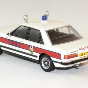Ford vanguard granada mk2 1 43 police autominiature01 2