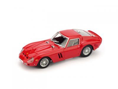 Ferrari 250 GTO Rosso corso 1/43 1962 Provamo