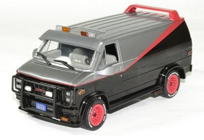 Gmc vendura 1983