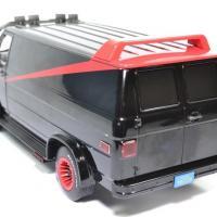 Gmc vendura 1983 agence tous risques a team greenlight 1 18 autominiature01 2