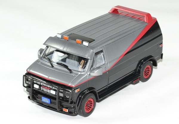 Gmc vendura a team 1983 barracuda 1 43 greenlight autominiature01 1