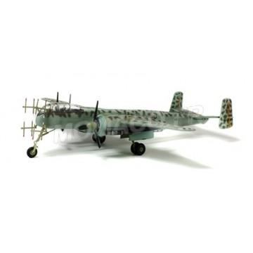 Henkel HE 219 UHU avion de la campagne de Norvège 1945