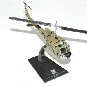 Helicoptere bell uh18 huey 1964 vietnam 1 72 solido autominiature01 3