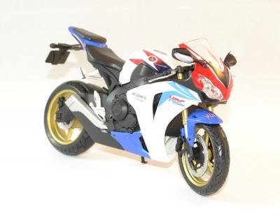 Honda CBR 1000 R HRC