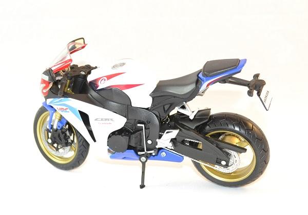Honda cbr 1000 hrc 1 12 automaxx autominiature01 2
