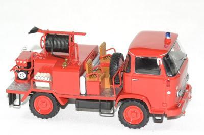 Hotchkiss PL70 4x4 CCFM Fire truck Guinard