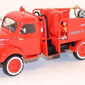 Hotchkiss pl20 pompier aeroport 1 43 eligor autominiature01 com 1