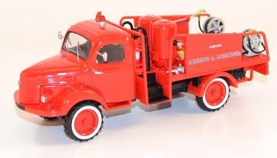 Hotchkiss PL20 4X4 Pompiers Aéroport Tambacounda 1-43 Eligor