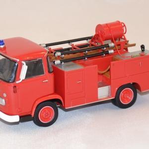 Hotchkiss pl60 premiers secours pompiers