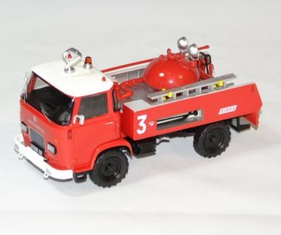 Hotchkiss pl70 4x4 VIRP 500 Pompiers