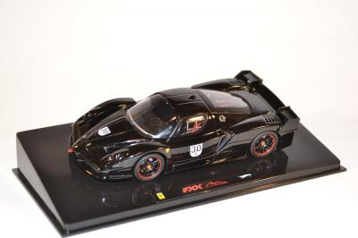 Hotwheels elite 1 43 ferrari fxx m schumacher edition limit e miniature gt automobile autominiature01 1