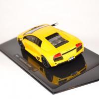 Hotwheels elite 1 43 lamborghini murcielago lp 640 miniature gt automobile autominiature01 3