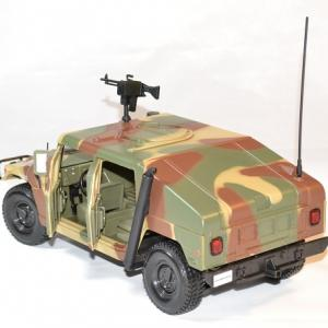 Hummer h1 camo us army maisto 1 18 36874 autominiature01 2