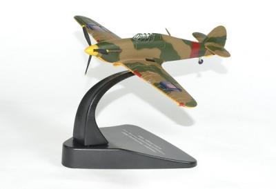 Hawker hurricane mK1 11 1940