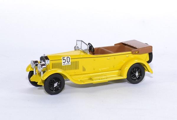 Isotta fraschini 8a milan sanremo 1933 rio 1 43 autominiature01 1
