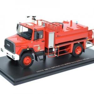 Iveco 160-17 RIFFAUD BMPM Marins Pompiers de Marseille