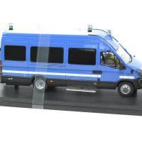 Iveco daily durisotti egm gendarmerie 1 43 perfex autominiature01 725 3