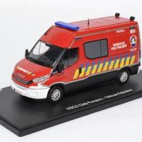 Iveco daily sapeurs pompiers vp 1 43 eligor 116664 autominiature01 1