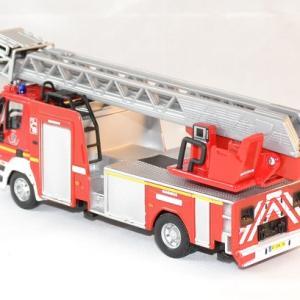 Iveco magirus 150e echelle pompier 1 50 bburago autominiature01 2