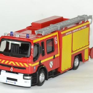 Renault premium Sapeurs Pompiers FPT Yvelines