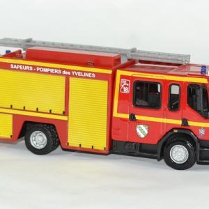 Iveco magirus fpt pompier 1 43 bburago autominiature01 4
